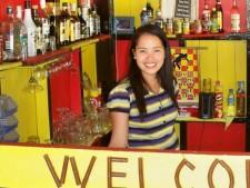 Judy's Resto Bar in Port Barton
