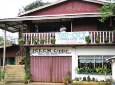 True Cut Pension House