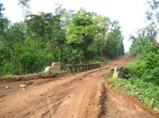 Road South of Rizal