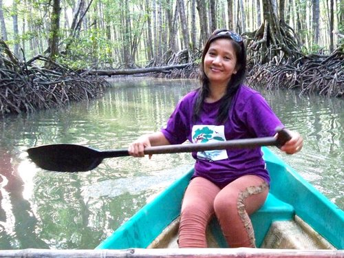Mangrove Forest Tour Sabang