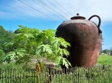 Vietnamese Urn
